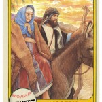 Baseball Players of Advent: Joseph the Sacrifice Out