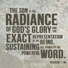 hebrews-the-son-is-the-radiance